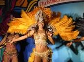 Dance: Samba
