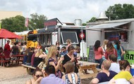 The famous food trailers