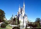 Welcome to a Dream Disney Destination!
