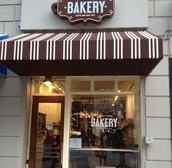 Piece of Cake Bakery