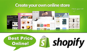 Shopify Store Offers Customer Services
