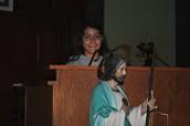 Living Rosary