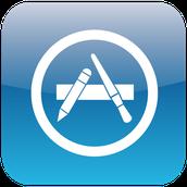 App (App Store Icon)