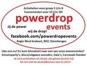 Wij zijn Powerdrop Events