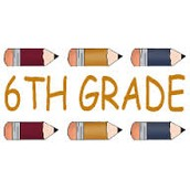 Congratulations to our 5th Graders!