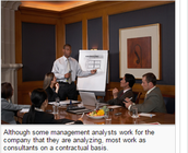Life as being a Business Analyst