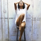 Good For You ft (A$AP Rocky)
