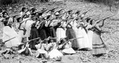 "From the ""Porfiriato"" to the Mexican Revolution"