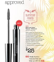 LOVE our New Waterproof Mascara!