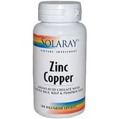 Copper, its significance in the development  of human body