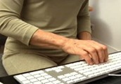 Wrong Fingers Typing