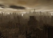 Explore and challenge your knowledge of dystopian literature