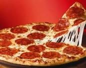 Cuando yo era joven me comía la pizza.