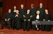 Surprise Court justices