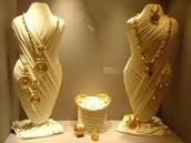 greek jewelry designers