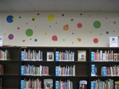 Stahl Elementary Library