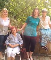 Lovely Ladies in Lugoj