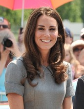 Facts and information about Kate...