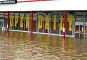 The only phone service that allows you to fully operate... even when your office is under water.