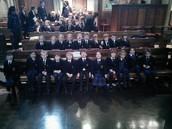 Pre-Prep Choir
