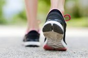 GReen Exercise quickly boosts mental health