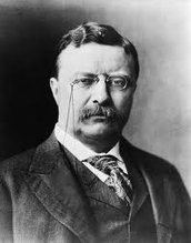 Early life of Teddy Roosevelt