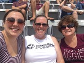 Aggie Game Fun