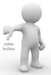 Rule 5: Cyberbullying