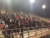 Cary MS, Medrano MS, TJHS Bands Join Together