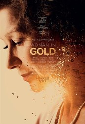 """Woman In Gold"""