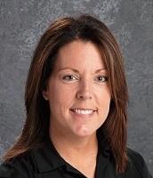 Laura Marquis, Elementary Principal