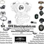 BikerStyle EventVendors