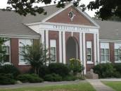 Crossville Middle School