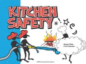 What  is Kitchen Safety?