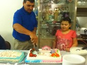 PARTY & CAKE