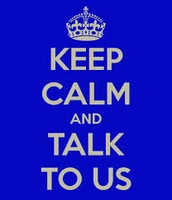 Talk To Us before you make a decision..