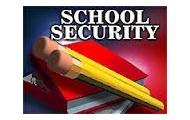 School Security update