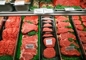 This new shop sells the best meat in town. We have many great meats to offer!