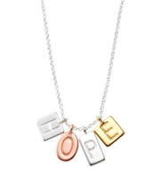Hope Necklace - $23.40