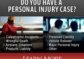 Important things about Employing a Professional Injury attorney