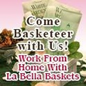 10 REASONS WHY SHOULD YOU BECOME A LABELLA BASKETS GIFT CONSULTANT