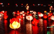 Modern Lanterns