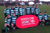 Rosslyn Park 23 March 2015 U13 Tournament