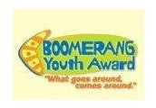 Boomerang Nominations for March