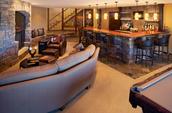 Future Recreational Room