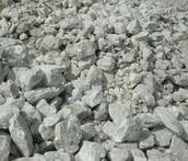 Rock of Calcium