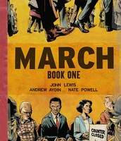 March, Book 1