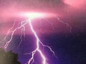 What Lightning Strike