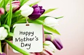 Athair La (Mother day)
