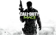 Call of Duty - MW3